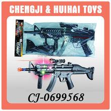 Nouveau électrique en plastique jouet sniper rifles à vendre