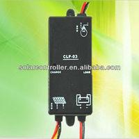 garden solar streetlights 5a 3a 12v street light mini 12v 24v automatic battery charger