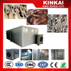 Dried Fish Drying machine hot air heat pump dryer seafood dehydrator