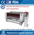 Cma1814c-fs madeira círculo cortador de madeira do laser máquina de corte