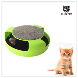 Miles Kimball Catch The Mouse Cat Toy