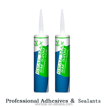 brown rtv silicone adhesive glue gel