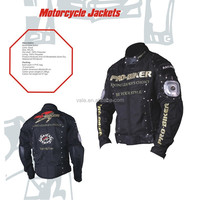 Advanced safety protection Motorcycle Protective Body Jacket