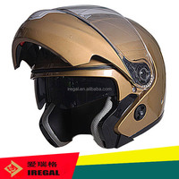 Cool ABS ECE Flip up Wireless Motorcycle Helmet for Sale