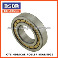stationary gearboxes Cylindrical Roller Bearing NUP322