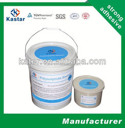 Polysulphide Sealant Liquid Joints