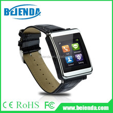 Competitive price accept paypal bluetooth W2 smart watch for android phone