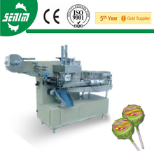 CE Certificate Industrial Lollipop Packaging Equipment
