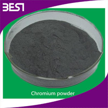 Best07 chrome ore for manufacture Cr powder