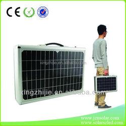 Mono solar panel chinese solar panel 15W, paneles solares, portable solar panel charger