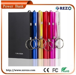 4000mAh External Battery Power Bank for iPad1/2 iPhone 4 4S mobile phones New