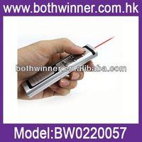 BW207 Smart laser machine with red dot pointer