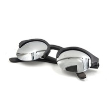 Vintage Retro Sun Glasses Fashion Wooden/Bamboo Legs Sunglasses