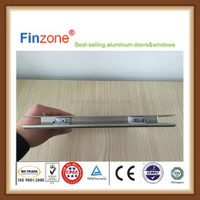 Special new coming white sliding window screens profile