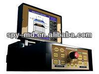 3D GPR Metal Gold Detecting Machine