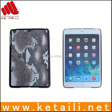 For iPad Air PC Tablet Case Pasted PU Leather Made in China Factory