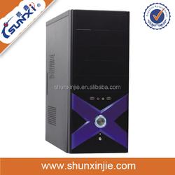 aluminium mini itx case
