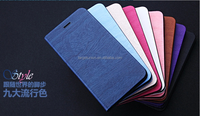 2015 Newest Mobile Phone Case For xiaomi redmi note2 Flip PU Leather Case For Xiaomi Holder Case