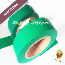 TOP quality hot solvent based insulation pvc electrical tape