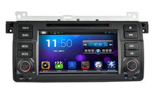 Pure android 4.2.2 Car DVD for E46 M3 318i 320i 325i 328i with CPU Dual Core Radio Tape Recorder Stereo GPSmap