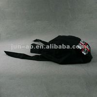 all kinds of hat and cap/black bandit