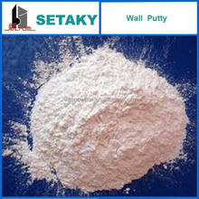 wall putty powder