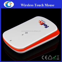 Brand New 2.4ghz wireless notebook optical touch mouse
