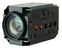 PV8433-H2T 1/2.8 inch TVI integrated Block zoom Camera