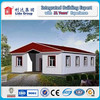 2014 Hot Sale Light Steel Structure Prefab LGS Villa