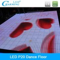 Interactivo vídeo de sexo com danza del panel