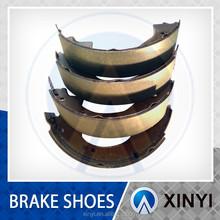 Auto Brake Shoe in car