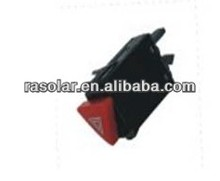 good quality push button switch Hazard Warning Lamp Switch for Skoda Octavia 97-11 1U0 953 235 B