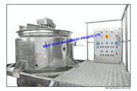Complete Liquid Detergent Production Line / Liquid Detergent Making Line by Brit Soap Machinery, India