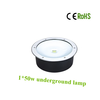 Hot sale waterproof 50w led inground bury light CE/RoHS approved