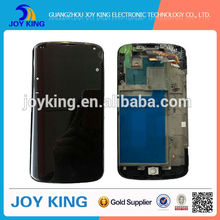 original competitive price for LG Nexus4 E960 lcd and touch screen digitizer display