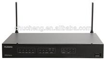 Huawei AR200 Series Enterprise 3G Routers AR207G-HSPA+7, 4 WCDMA HSPA+7,ADSL2+ ANNEX A/M WAN,8FE LAN,1USB