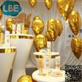 23 polegadas multi cor balão de ar quente decoração