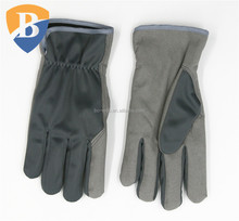 Dexterity synthetic leather cycle glove