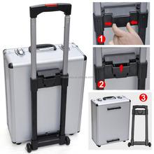 aluminum roller tool box