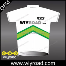 Accept sample white cycling jersey quick step 2014/personalized jerseys cycling/team pro cycling 2014