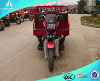 2014 China 150cc 200cc three wheel motor bike