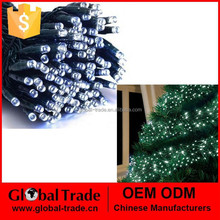 120 Light Effects Functions, for Both Indoor and Outdoor Christmas Tree Wedding Parties Decoration G0050