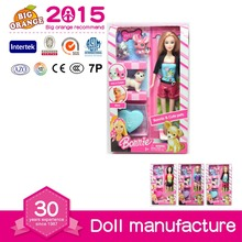 American Baby Doll Girl Doll for Wholesale / Retail