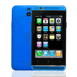 New Arrival Long Battery Life Dual Sim Card Very Cheap Android Phone