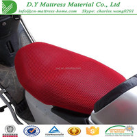 2015 Hot Sale 3D Air Mesh Fabric For Motorcycle Seat Cover
