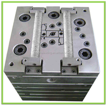 PVC WPC extrusion tooling mould for window and door profile