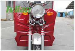 CE Certificate e tricycle eec trike 3 wheel tricycle 48V 750W