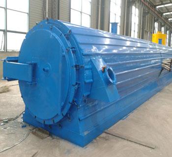 DAYI Utilisé pneus en caoutchouc machines de recyclage/utilisé pneus en caoutchouc usine d'huile avec Nouvelle Technologie de Pyrolyse