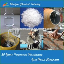 Polycarboxylate Superplasticizer with High Water Reducing Rate and High Adaptability