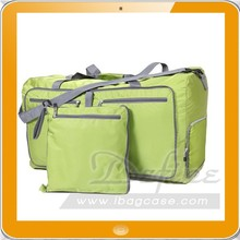 Foldable Travel Duffel Bag For Women Men And Kids